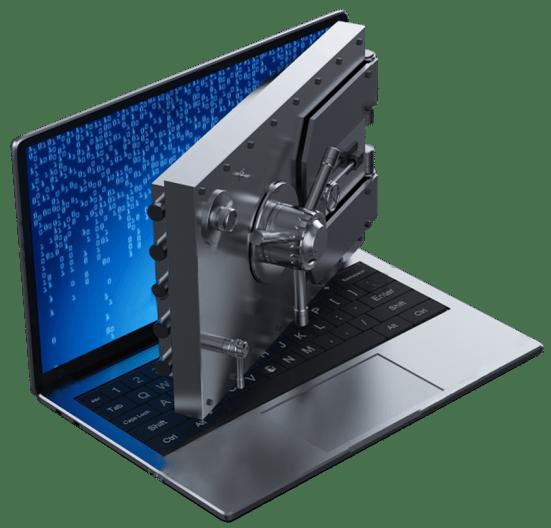 AlienVault-Laptop